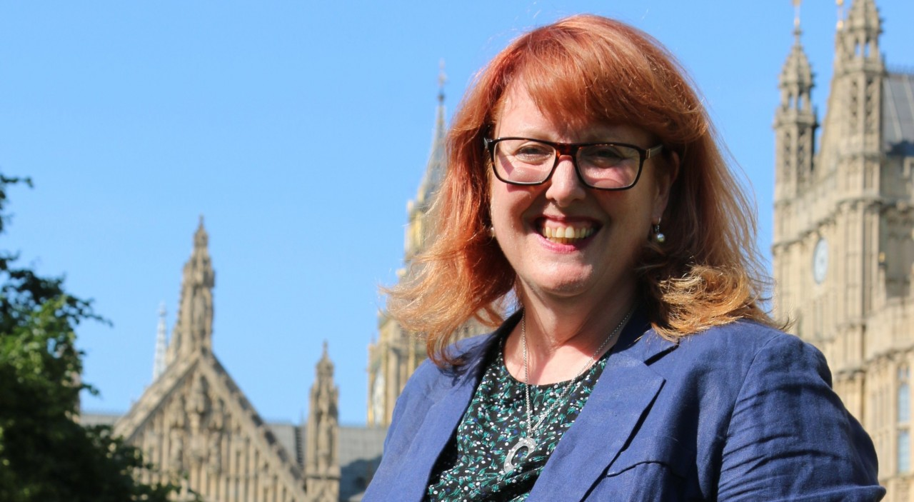 Deidre announced as SNP front bench spokesperson on Fair Work and Employment