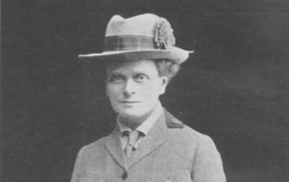 Dr Elsie Inglis -  a story that deserves to be told